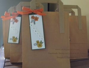 Stampin' Up new catalogue goody bags-001