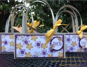 Stampin' Up Teacher gift bag collection-001
