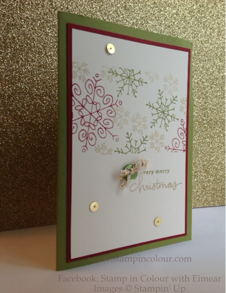 Stampin' Up Endless Wishes Masked area-001