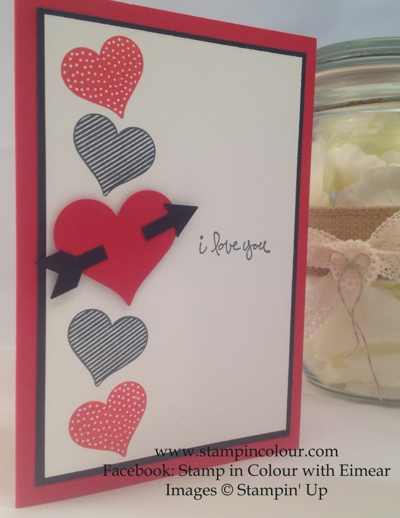 Stampin Up Hello Life valentine-001