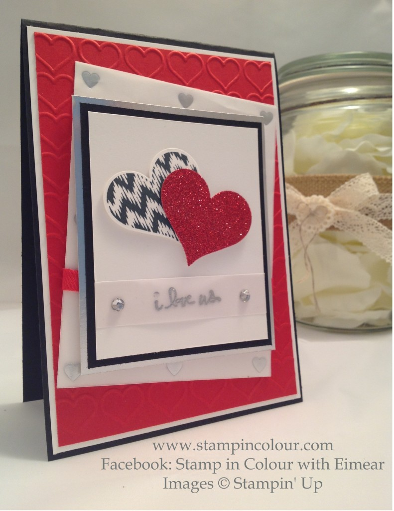 Stampin Up Valentine Blog Hop-001