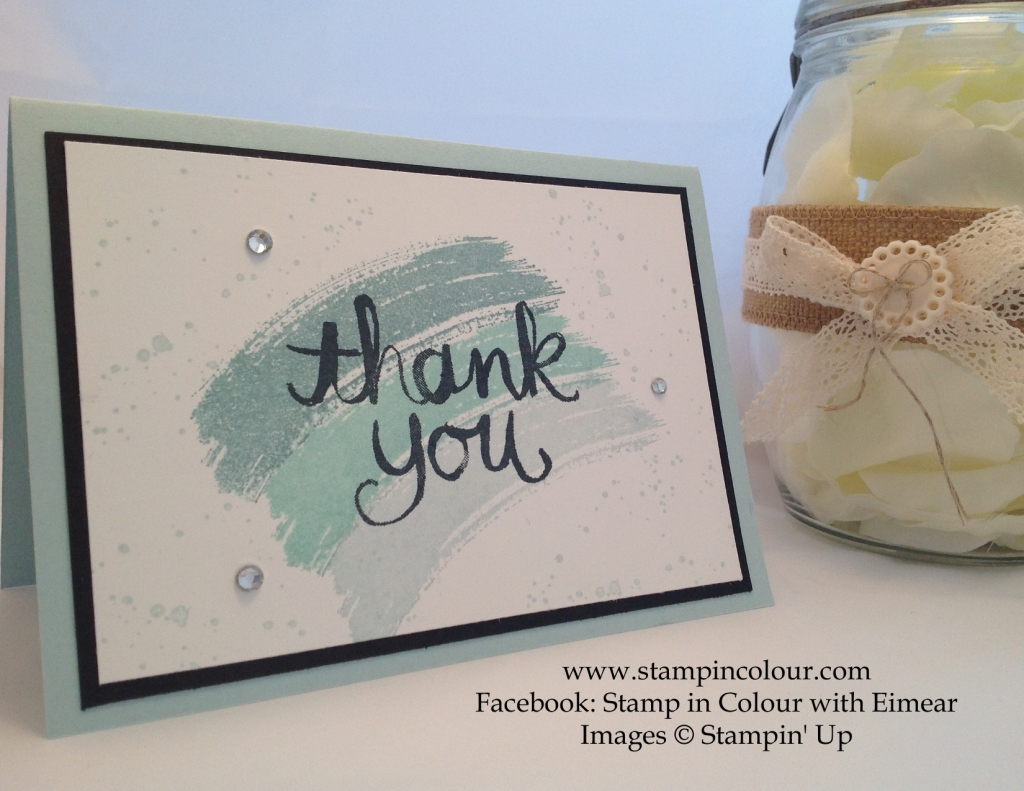 Stampin' Up Watercolour Thank-you-001
