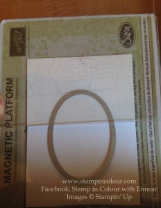 Stampin Up Secret Easter Garden instructions 1-001