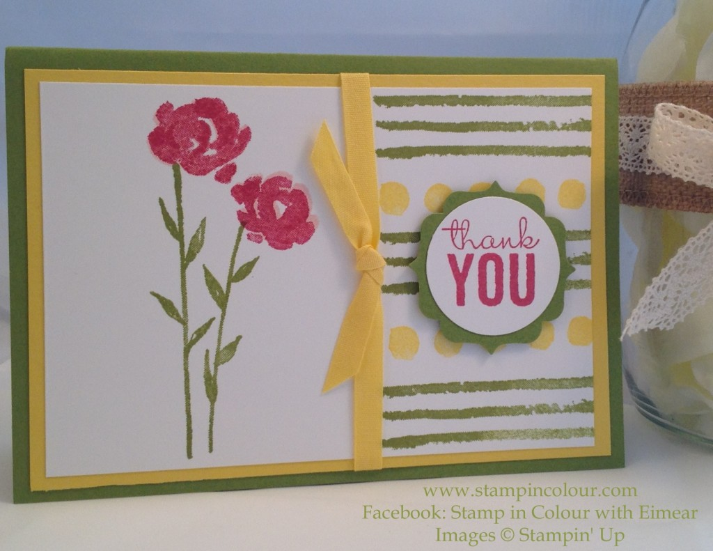 Stampin' Up painted petals-001