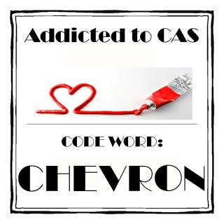 ATCAS - code word chevron