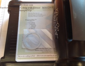 Stampin' Up Something for Baby Tutorial 10-001