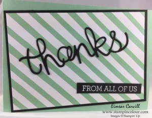 Stampin Up Crazy about You bundle a-001