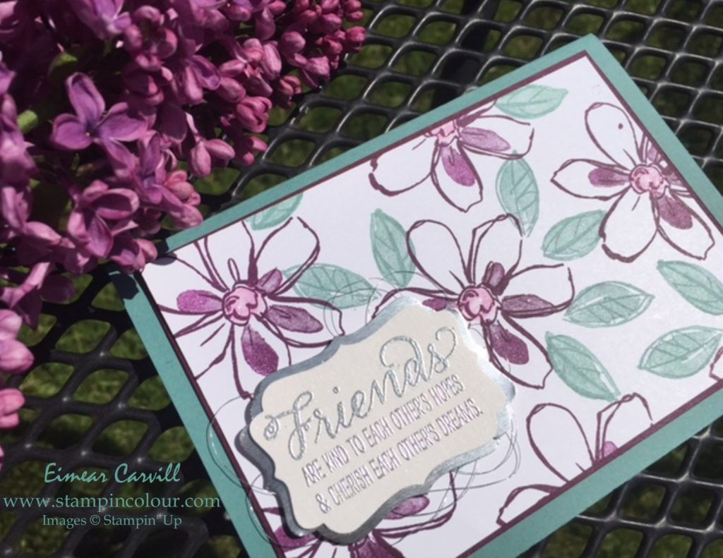 Stampin Up Garden in Bloom CC&S174_2-001
