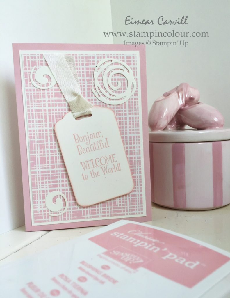 Stampin' Up happy happenings playful palette-001