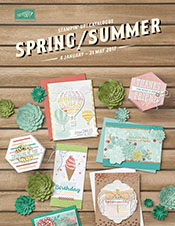Browse our  Spring Summer Catalogue