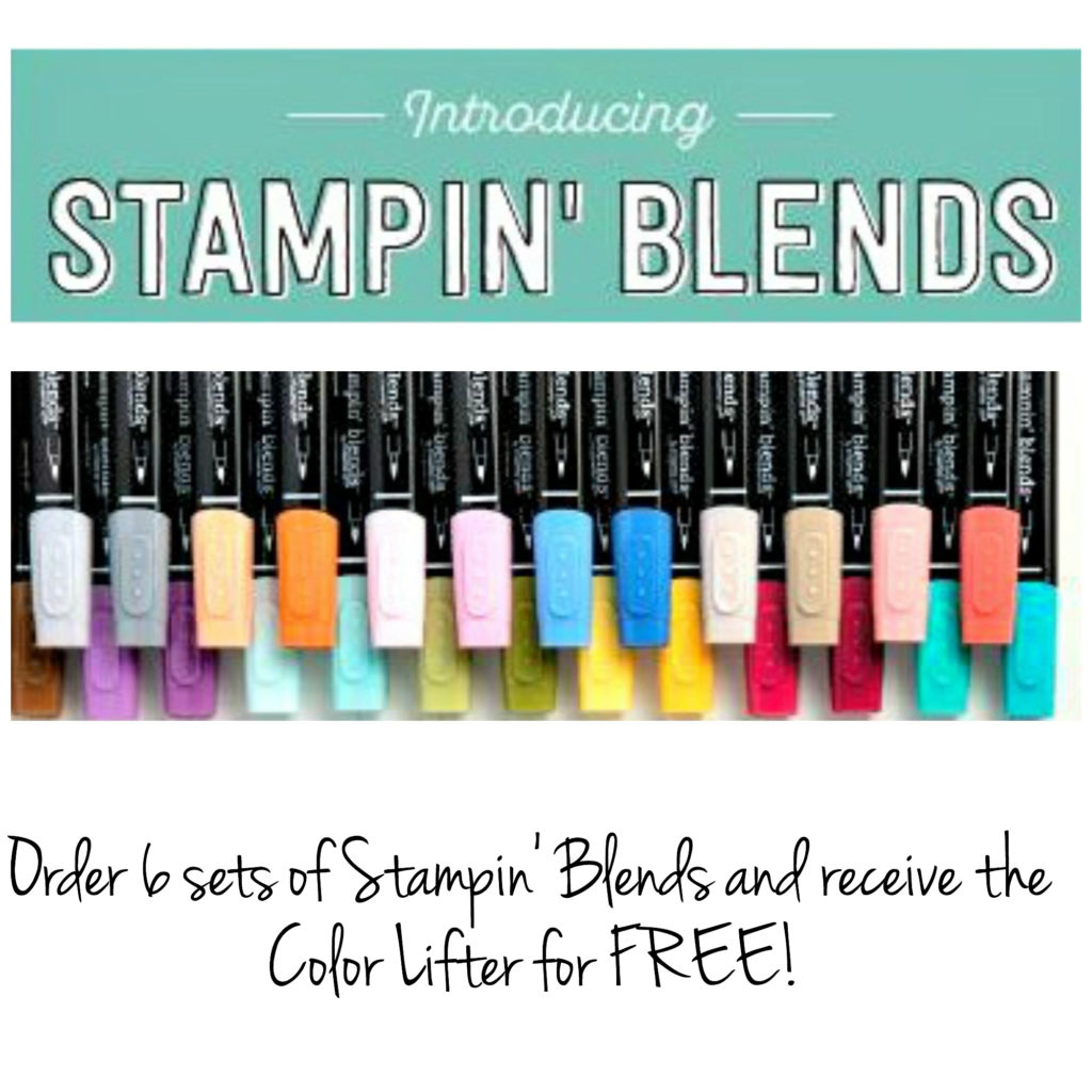 Stampin' Blends, Special Offer, Alcohol Markers, Papercrafting Colouring tools, Eimear Carvill, www.stampincolour.com