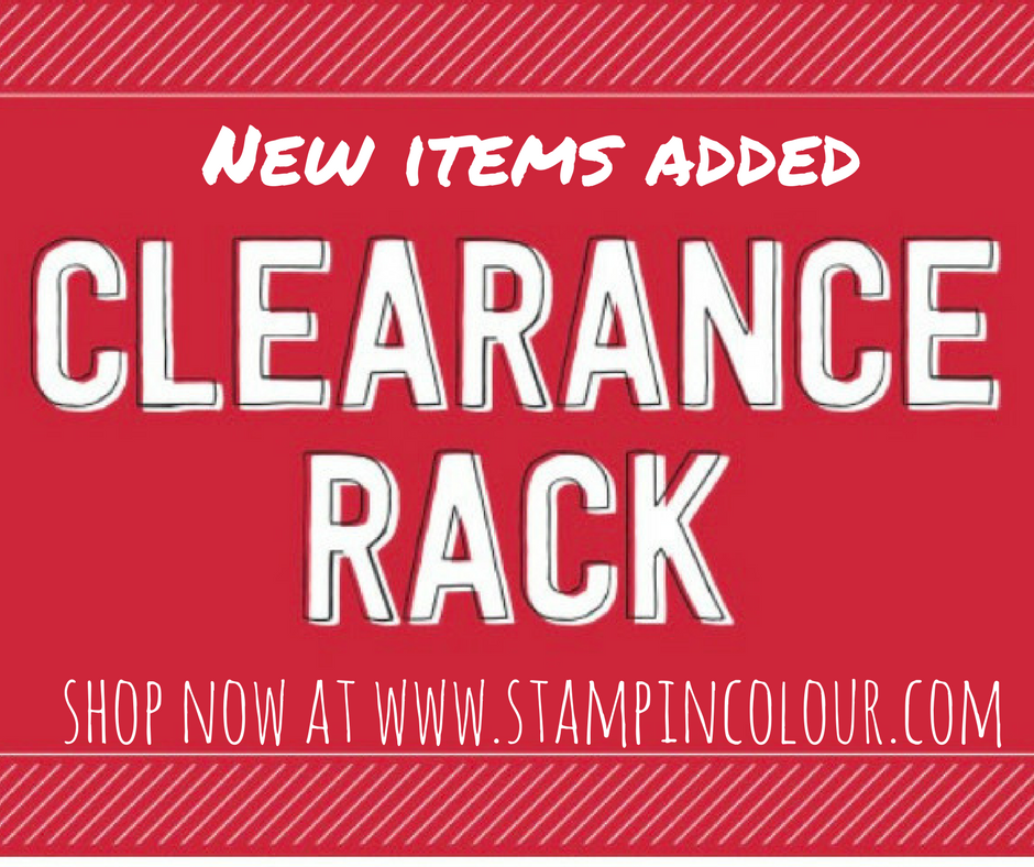 Clearance rack update, brand new items added, crafting bargains